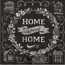 SERWETKA - HOME SWEET HOME
