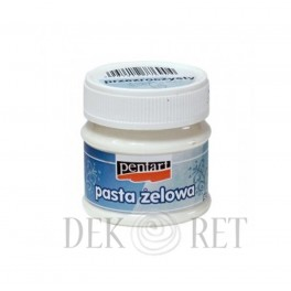 PASTA ŻELOWA 50 ML