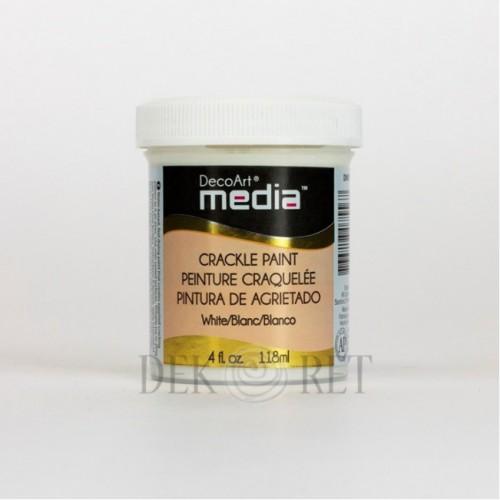 MEDIUM CRACKLE PAINT 118 ML