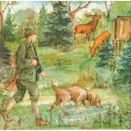 http://dekoret.pl/6751-thickbox_org/serwetka-paczka-lesniczy-jelenie-polowanie.jpg