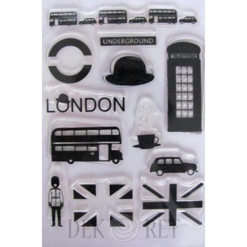 STEMPLE 20x11 LONDYN
