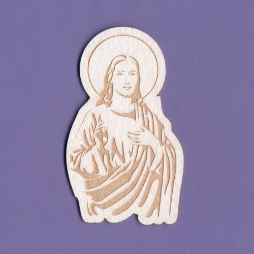 TEKTURKA - JEZUS STOJĄCY