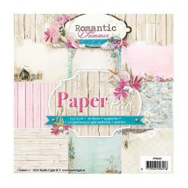 Papiery - bloczki 15x15