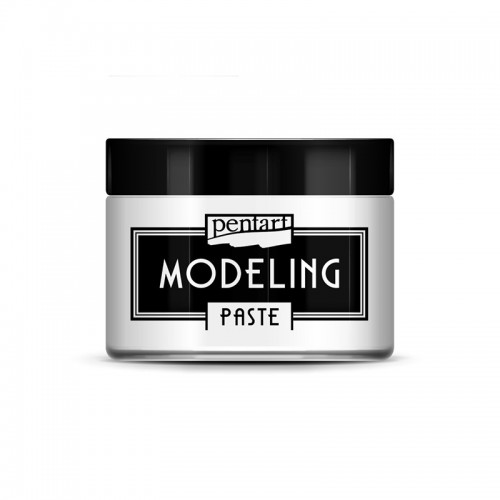 PASTA 3D DO MODELOWANIA GĘSTA  150 ML