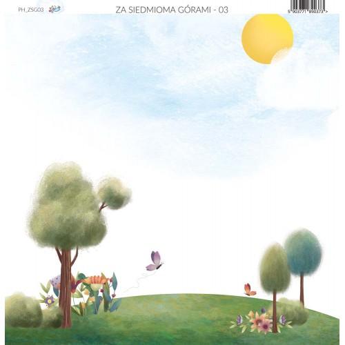 PAPIER SCRAPBOOKING ZA SIEDMIOMA GÓRAMI 03