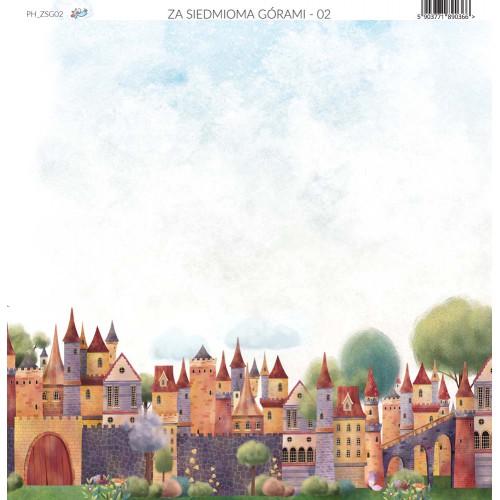 PAPIER SCRAPBOOKING ZA SIEDMIOMA GÓRAMI 02