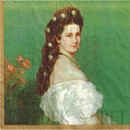 SERWETKA - ELIZABETH