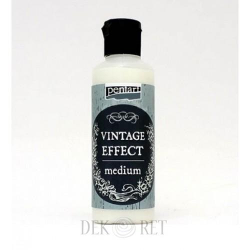 VINTAGE EFFECT - EFEKT ZADRAPAŃ 80 ML