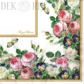 Kwiaty: Róże